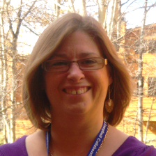 Claire Allen