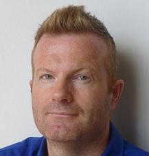 Paul Cairney